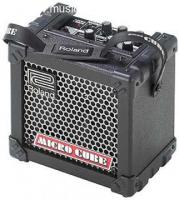 boss delay-wylde overdrive-roland micro cube