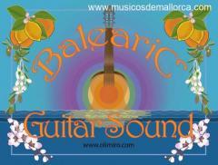 Busco Guitarrista de Guitarra Balear con temas propios