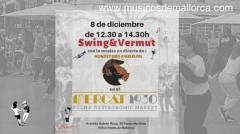 Swing & Vermut 8 de diciembre