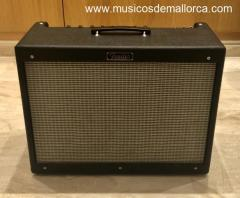 Amplificador Fender Hot Rod Deluxe 3 III