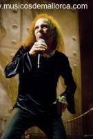 Clases de canto, rock, metal, heavy