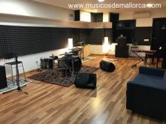 Se buscan Músicos para proyecto Instrumental