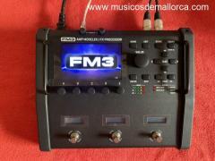 FRACTAL FM3
