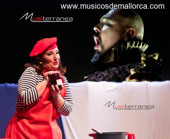 Academia de Canto Musiterranea