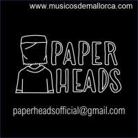 Paper Heads busca músicos
