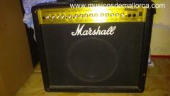 Combo Marshall 100W