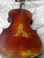 se vende violin imitacion stradivarius