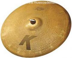 ZILDJIAN K CUSTOM DRY RIDE 20'
