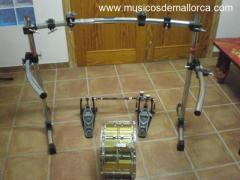 vendo kit bateria