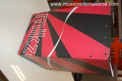 Cajón percusión Kmikze