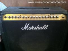 Marshall Valvestate 100vs