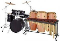 Se ofrece percusionista/bateria