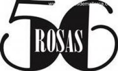 56 ROSAS busca bajista