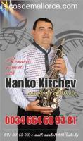 saxofonista/clarinetista