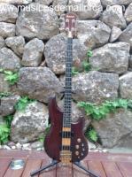 IBANEZ MUSICIAN MC924 1982
