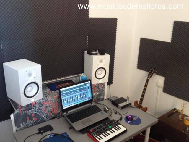 Se buscan componentes para proyecto musical