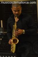 Saxofonista Profesional Para Bodas, Eventos, Fiestas, etc...