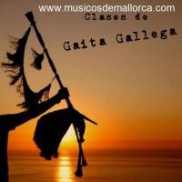 Clases de Gaita Gallega
