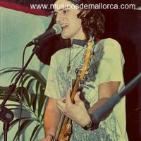 Guitarrista Ritmico/Solista
