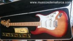 Guitarra , Amplificador, Pedalera