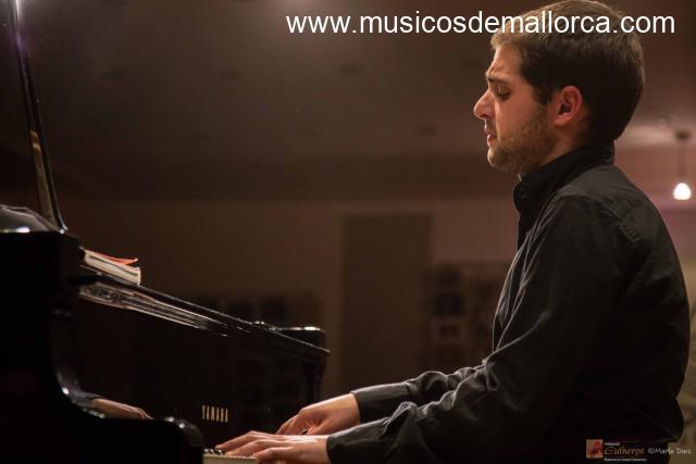 Pianista para eventos