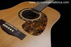 Clases de Guitarra para principiantes o aprendices