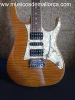 Guitarra Eléctrica Ibanez RT 650