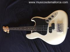 Fender jazz bass mn
