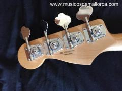 Fender jazz bass mn