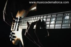 Grupo experimental heavy-thrash-punk busca bajista