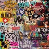 Bateria Pop Punk / Rock - Se Ofrece