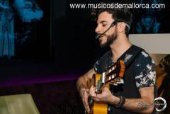 Cantante Guitarrista
