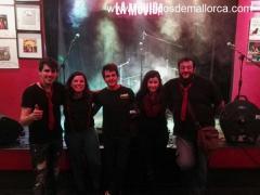 Se busca teclista para proyecto Pop Rock Nacional