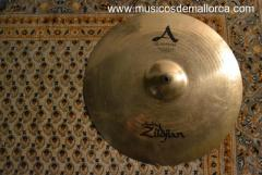 Zildjian A-Custom medium ride 20