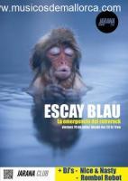 ESCAY BLAU