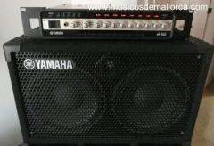 Cabezal Digital Yamaha