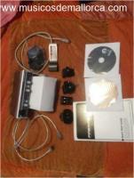 Interfaz de Sonido M-Audio Firewire Solo