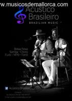 Acústico Brasileiro - Música brasileña