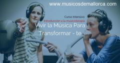 Curso de introducción a la musicoterapia para músicos