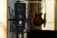 Sound productores buscan cantantes para collaboraciones y realeases